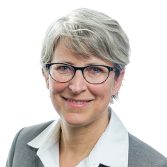 Photo of Susan Buchanan, MD, MPH