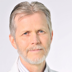 Photo of Gary Loy, MD, MPH